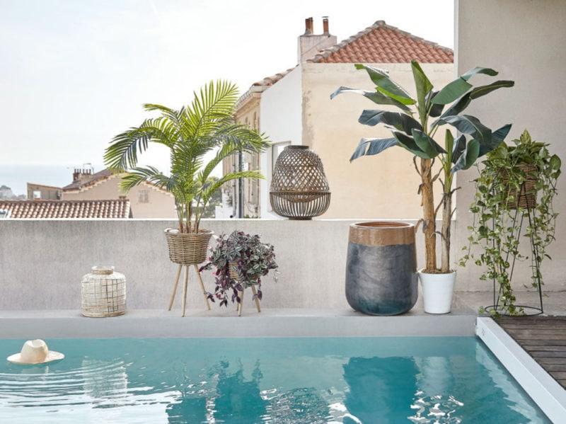 Maison Du Monde Sedie Da Giardino.Maisons Du Monde La Nuova Collezione Per Giardini Balconi E