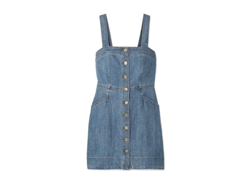 2381c3f747 Vestiti in jeans: gli abiti di denim perfetti per la Primavera ...