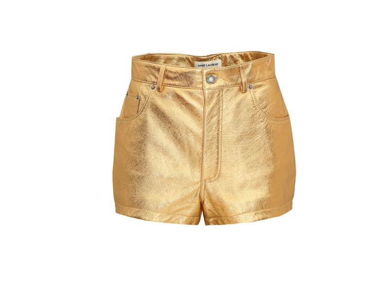 18-SAINT-LAURENT-shorts-in-pelle-metallizzata-mytheresa