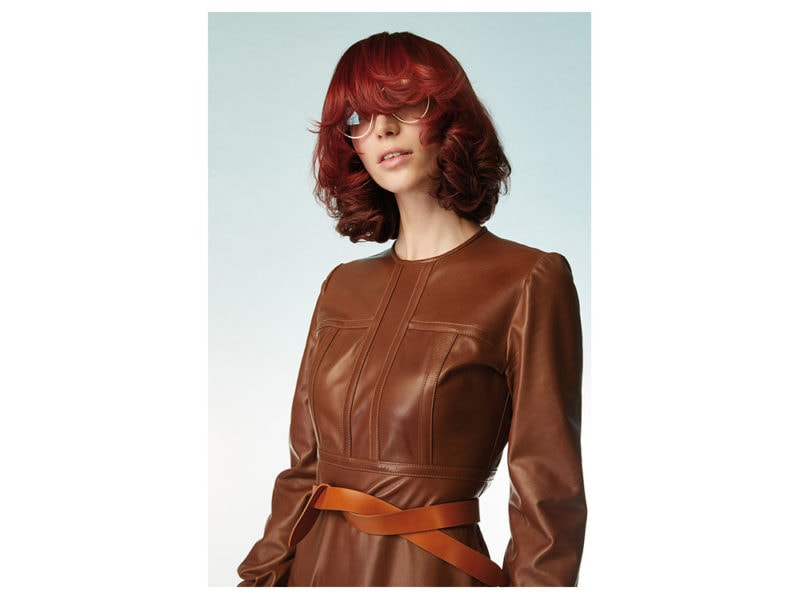 capelli con frangia 2