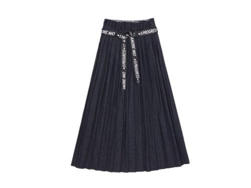 online retailer 7bbe0 b6fa0 Gonne lunghe: i modelli per la primavera estate 2019