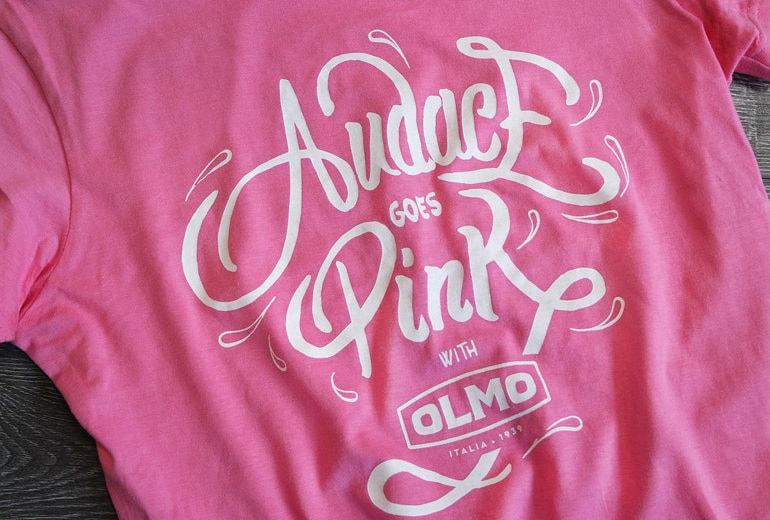 L'8 marzo le donne si allenano gratis grazie all'iniziativa AUDACE GOES PINK!
