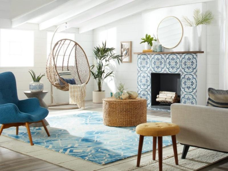 Arredare Casa Al Mare Immagini : Come arredare una casa al mare: le idee più belle da cui prendere
