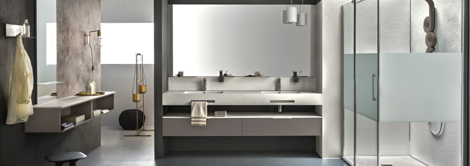 Bagno moderno Desktop