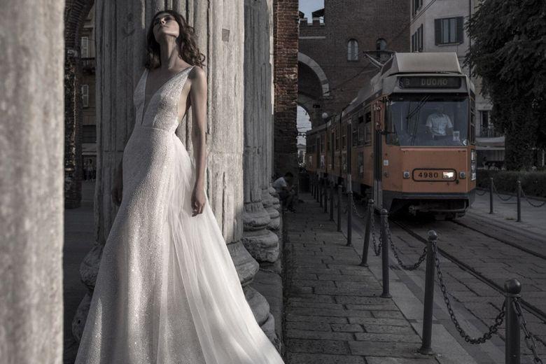 Abiti da sposa Milano: i migliori atelier dove scegliere il vostro!