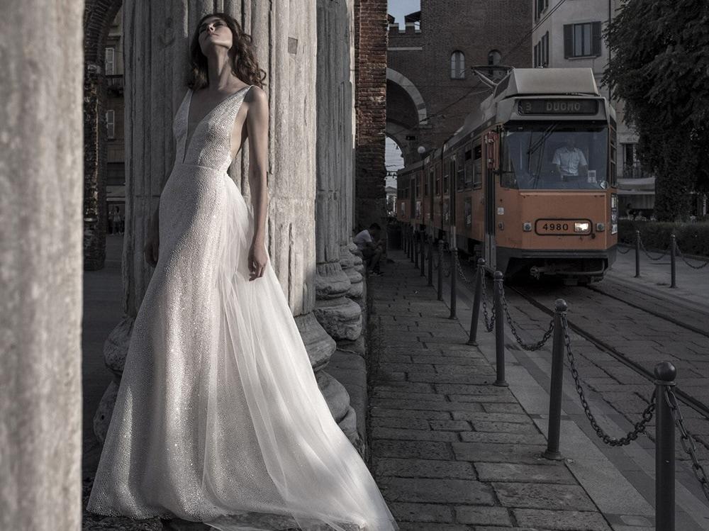 Negozi Abiti Da Sposa Milano.Abiti Da Sposa Milano I Migliori Atelier Dove Trovare Il Vestito