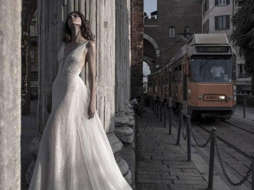 Migliori Abiti Da Sposa.Abiti Da Sposa Milano I Migliori Atelier Dove Trovare Il Vestito