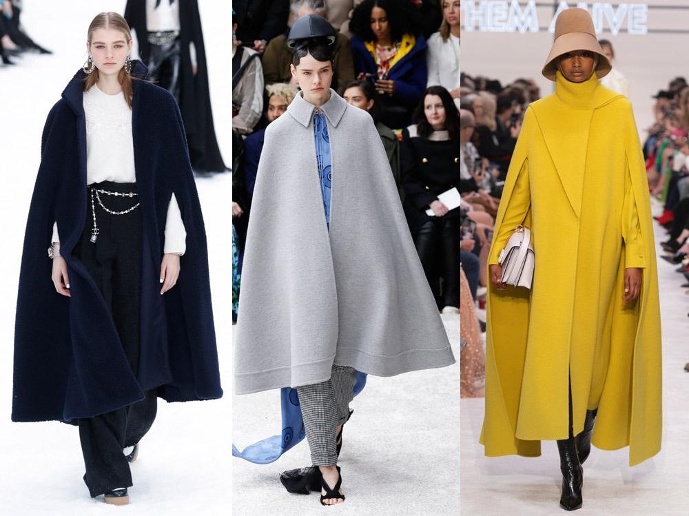 more photos f5e90 fa0cc Cappotti Moda Autunno Inverno 2019-2020: le tendenze dalle ...