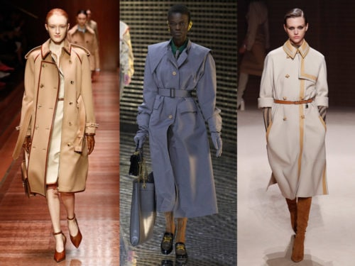 Cappotti-trench-coat