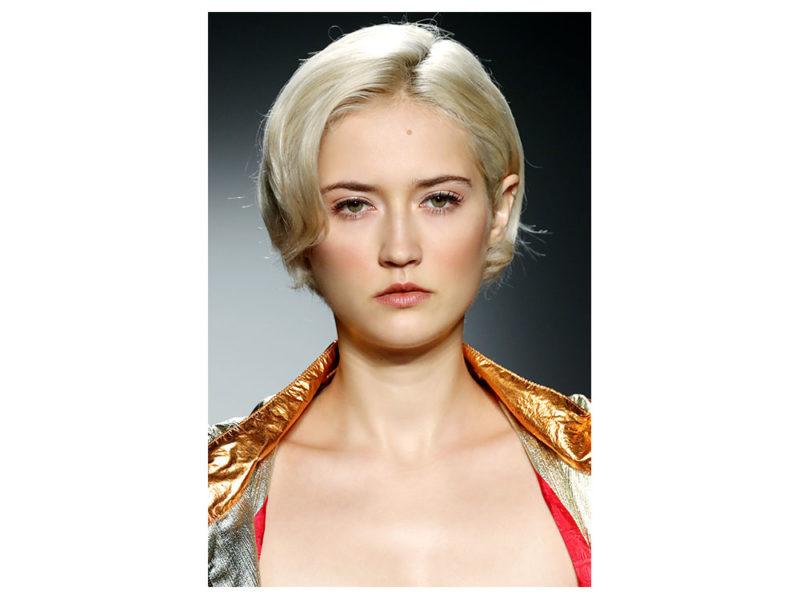 capelli baby blonde