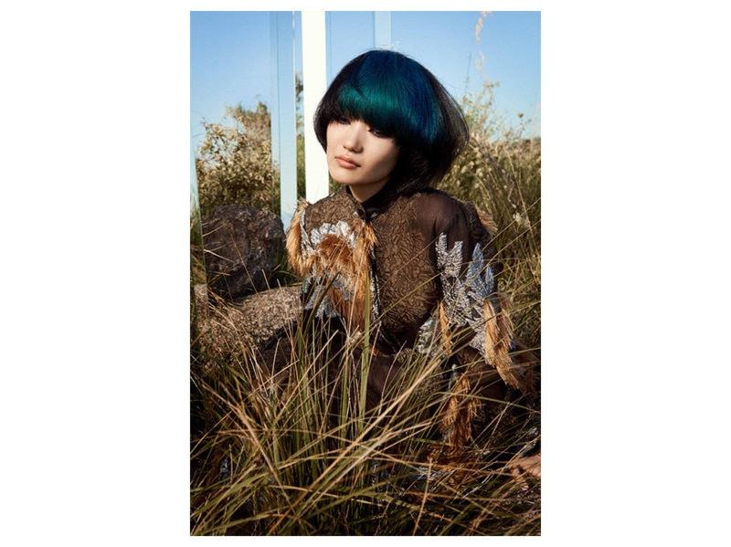 capelli con frangia 4