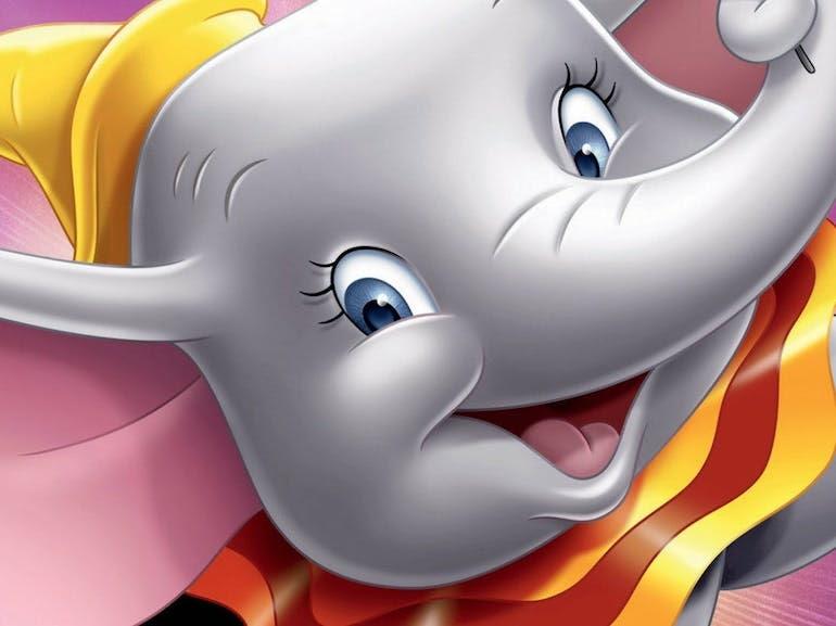 Dumbo Hero Mobile