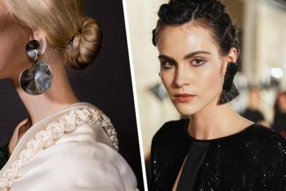 10 hair look dalla fashion week da replicare subito