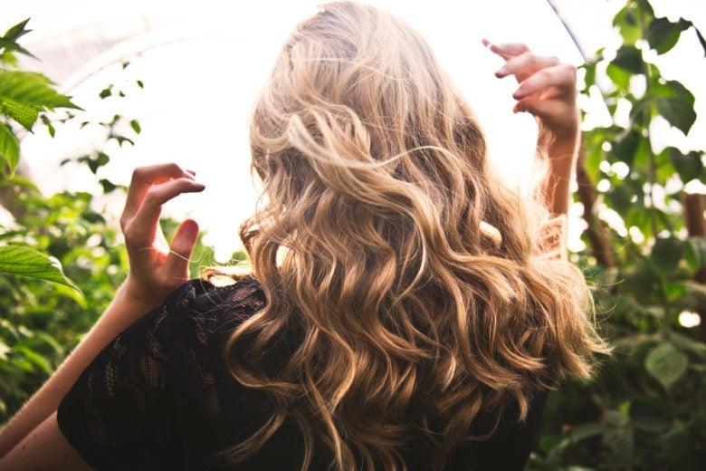 La caduta dei capelli è un problema? Ecco cosa fare