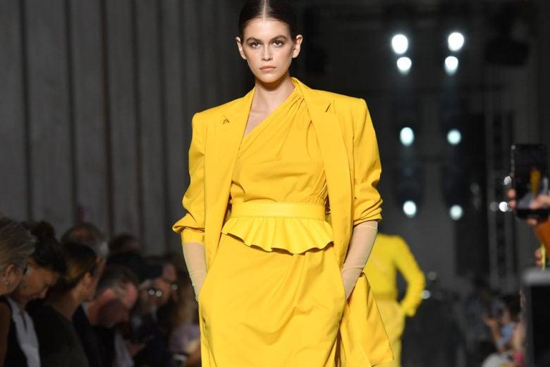Primavera in giallo: i capi e gli accessori must have di stagione!