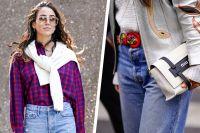 Jeans: i modelli più cool sono a vita alta (e stanno bene a tutte!)