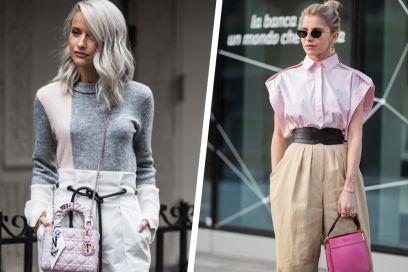 Pantaloni vita alta: 5 modi (stilosissimi) per indossarli questa primavera