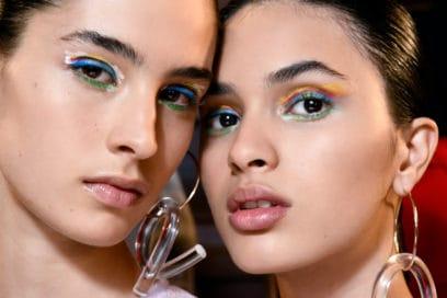 Trucco occhi colorato: provate queste 10 proposte super catchy!