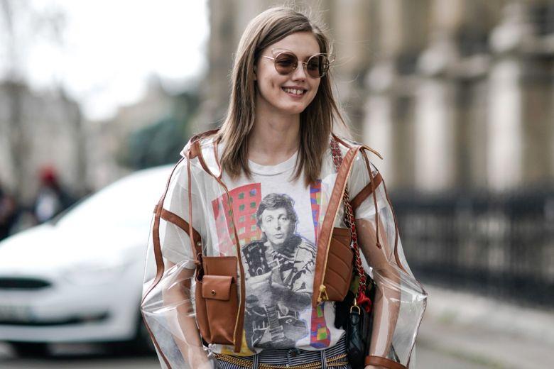 T-shirt mania! I modelli più cool per la primavera-estate 2019