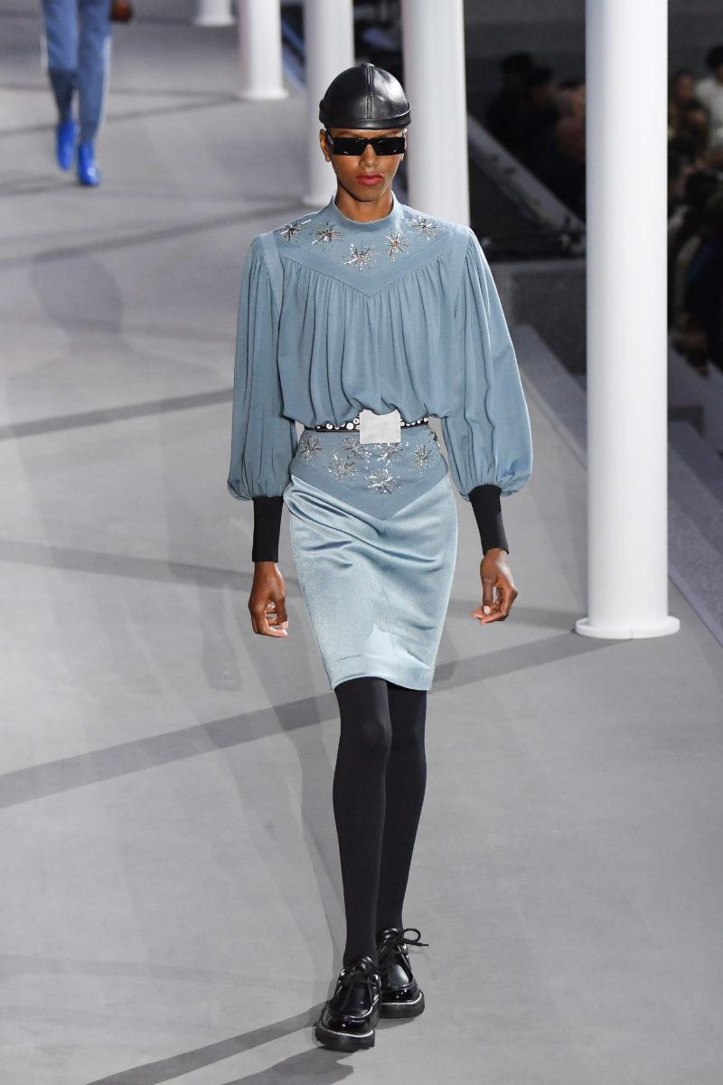 Louis Vuitton : Runway – Paris Fashion Week Womenswear Fall/Winter 2019/2020