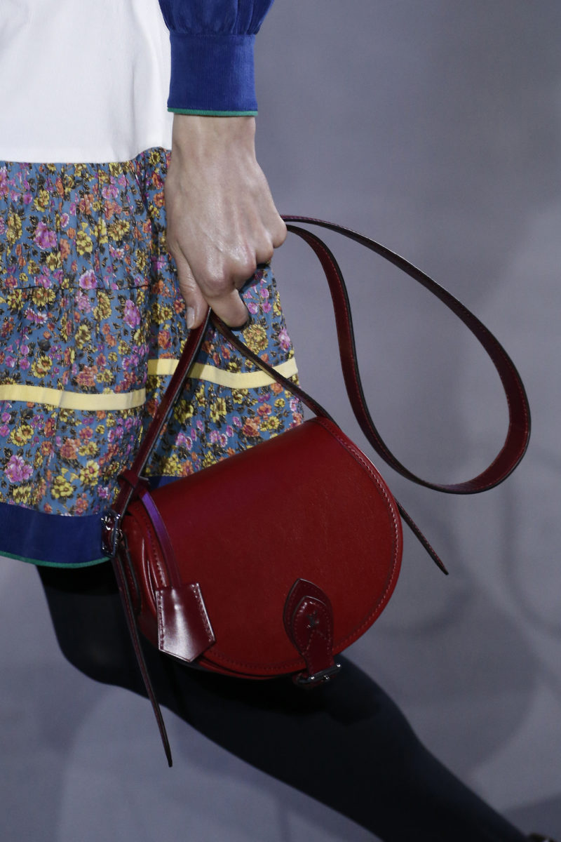 Louis Vuitton : Details – Paris Fashion Week Womenswear Fall/Winter 2019/2020