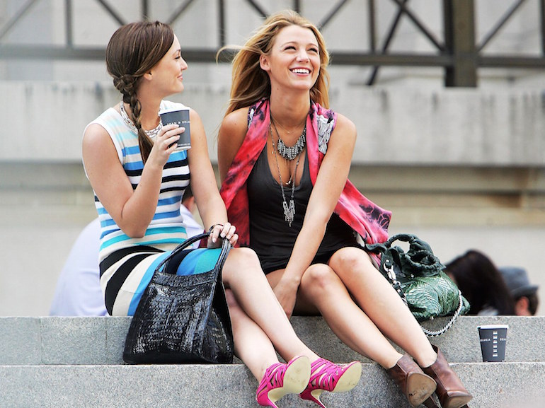 Gossip girl primavera