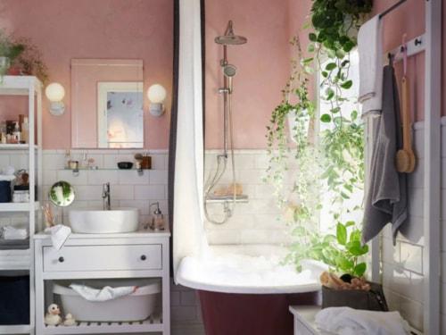 11 idee geniali per arredare un bagno piccolo grazia.it