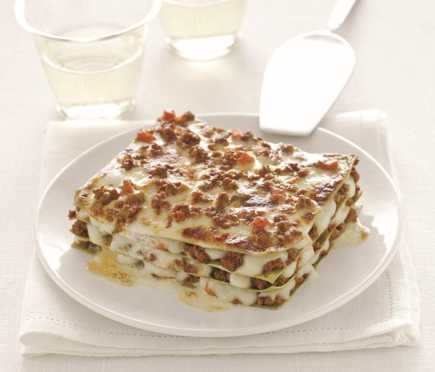 Lasagne veloci (2)
