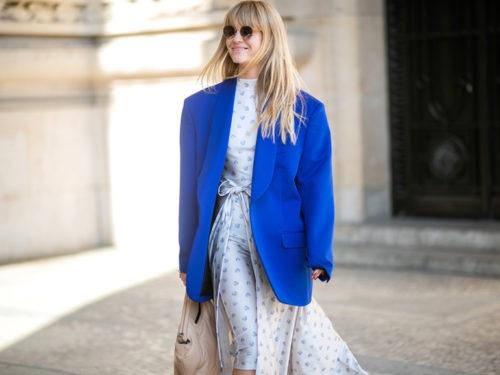 negozio online c7ac5 365a1 Blazer: le giacche eleganti must have della primavera estate ...