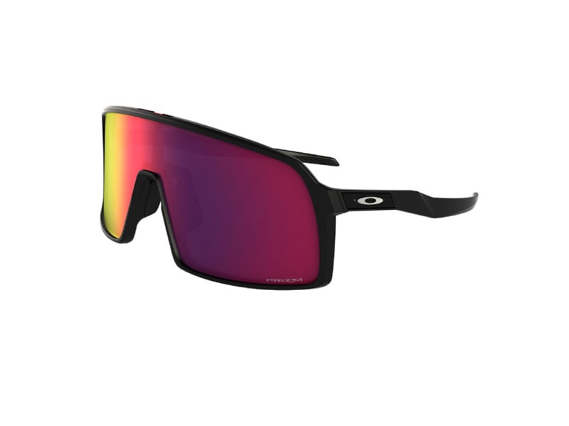 OAKLEY-SUTRO-MATTE-BLACK-WITH-PRIZM-ROAD