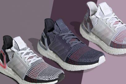 Adidas running Trend Grazia.it