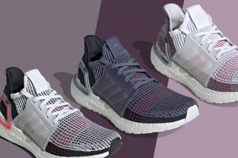 Nuove adidas Ultraboost 19: la collezione completa