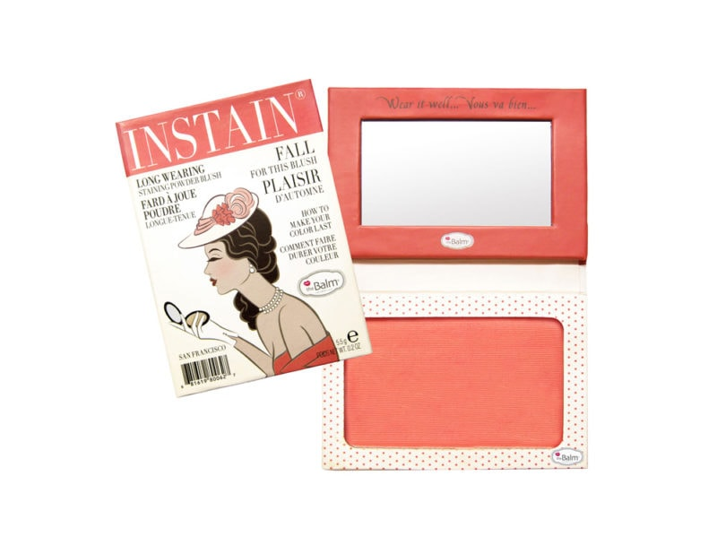 The Balm_Instain