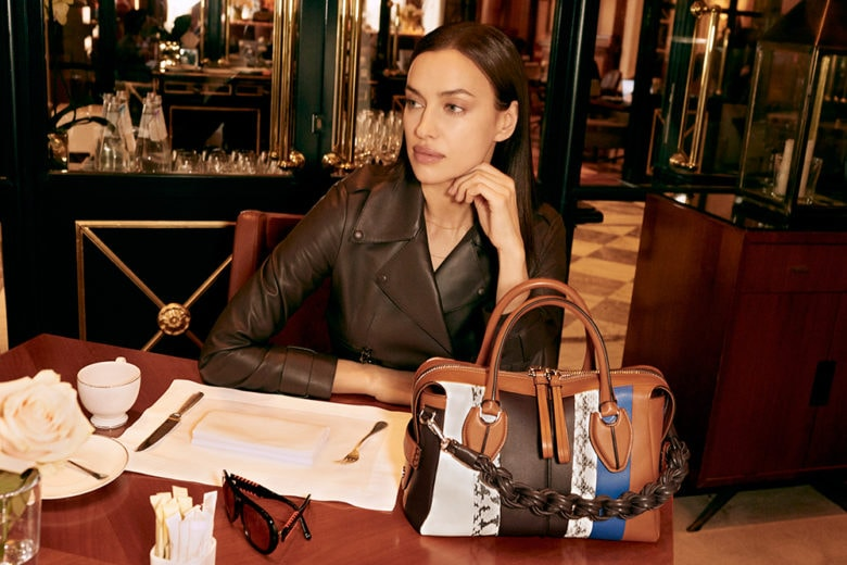 "Tod's lancia il progetto ""My Life in this bag"" con la D-Styling"