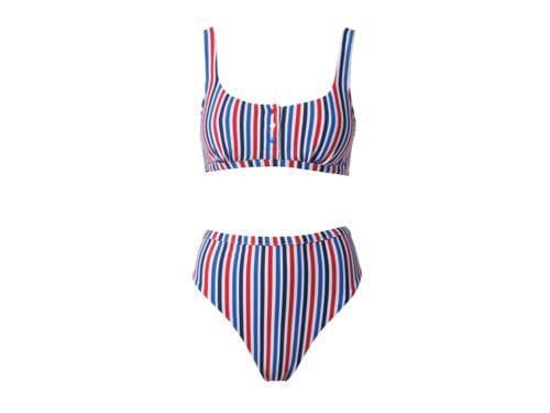 super popolare 0ebae 128c6 Costumi da bagno: interi e bikini perfetti per l'estate 2019