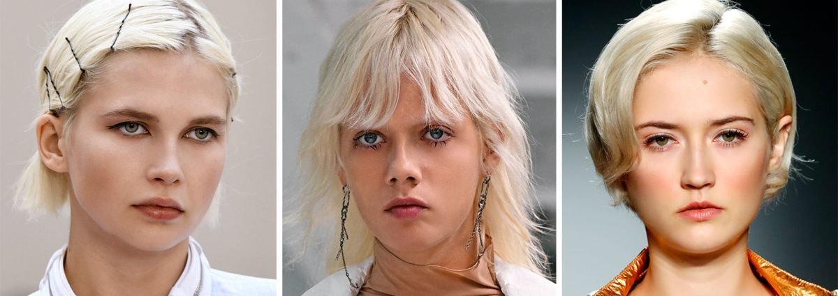 Capelli baby blonde: la nuova sfumatura di capelli biondi da provare