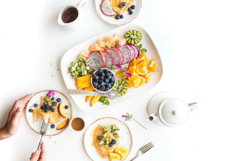 5 cibi detox da mangiare per dimagrire e depurarsi