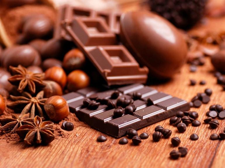 cioccolato eataly
