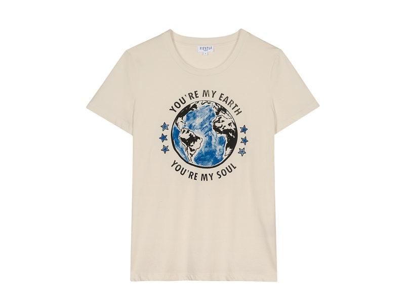 claudie-pierlot-tshirt
