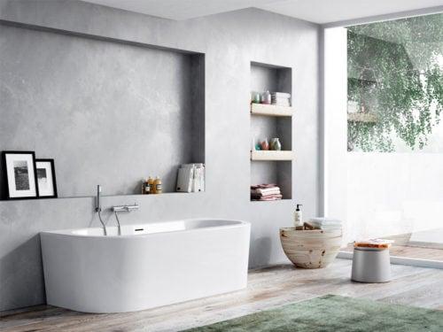 8 regole d\'oro per un arredo bagno sempre moderno - Grazia.it