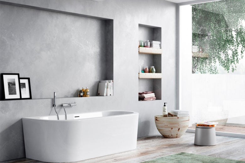 8 regole d'oro per un arredo bagno sempre moderno
