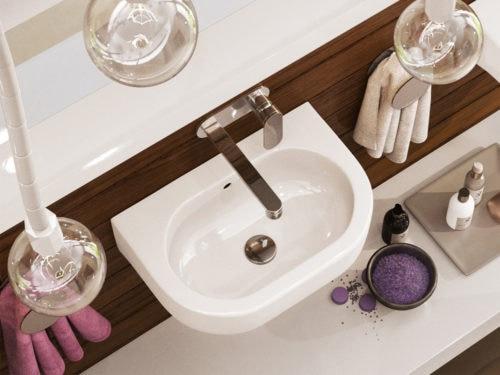 Illuminazione del bagno una guida per evitare gli errori gravi