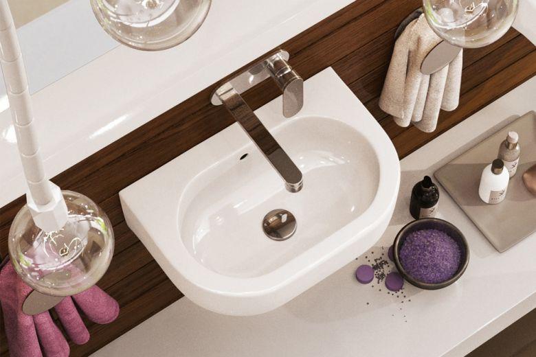 Illuminazione del bagno: una guida per evitare gli errori gravi