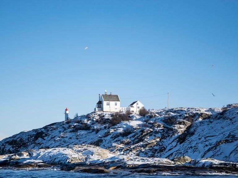 faro norvegia