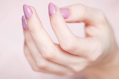 Unghie Gel Naturali Le Idee Per Una Manicure Intramontabile