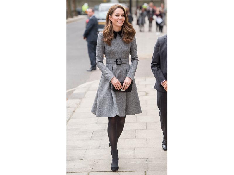 Kate Middleton, Alexa Chung e le altre star meglio vestite della settimana