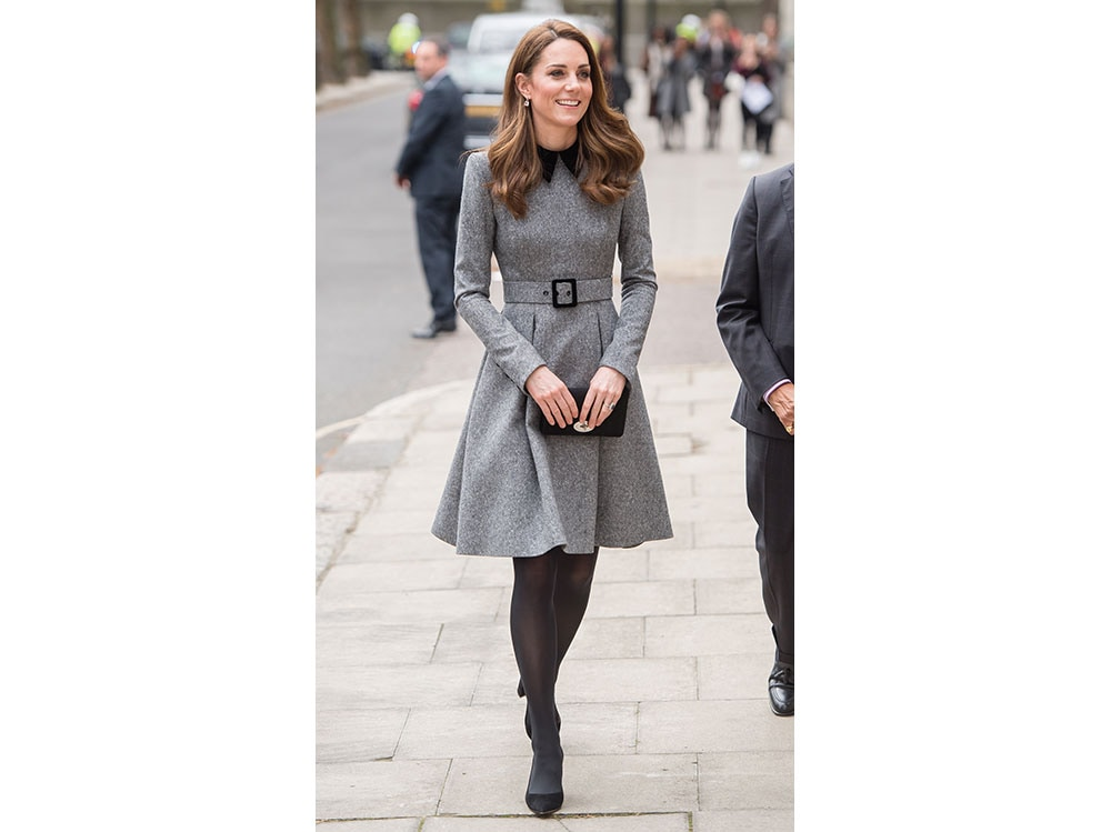 kate-middleton-in-Catherine Walker- getty