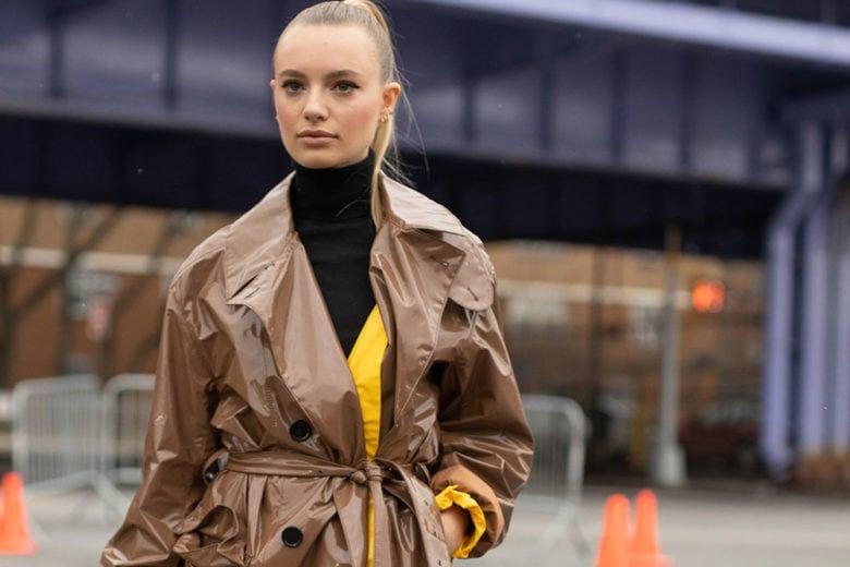 Maya Stepper: i beauty look migliori della modella e influencer