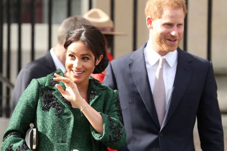 Ecco come il papà di Meghan, Thomas Markle, ha commentato la nascita di Baby Sussex