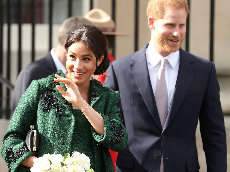 meghan e harry 1